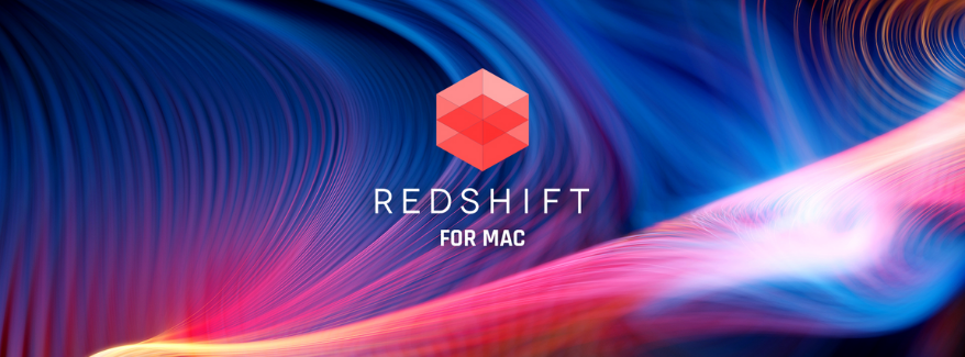 RedShift for MAC