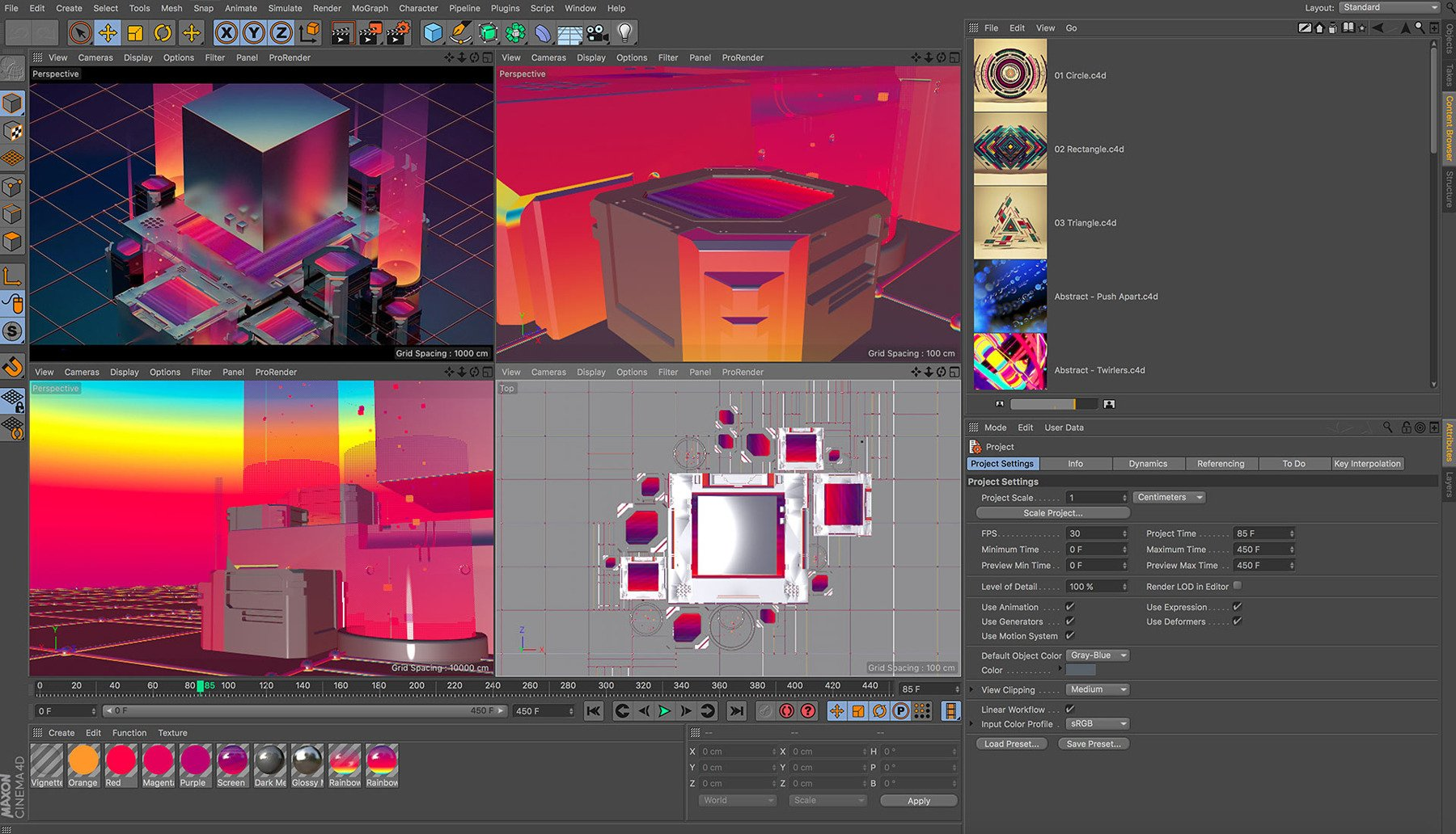 cinema 4d prime r19 maxon cinema 4d license server. Black Bedroom Furniture Sets. Home Design Ideas