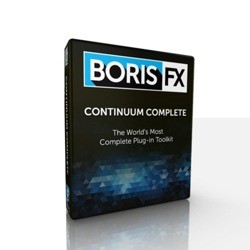 Boris FX BCC 10 for Adobe
