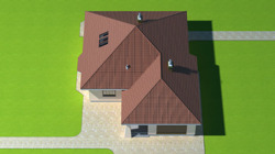 DOSCH 3D: House Installation