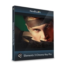 NewBlueFX Elements 3 Ultimate