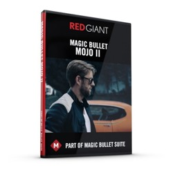 Red Giant Magic Bullet Mojo