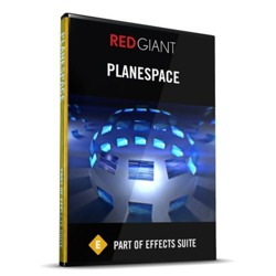 Red Giant PlaneSpace