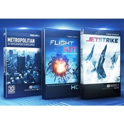 Video Copilot Jet Pack Bundle (Download)
