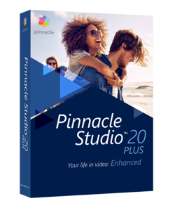 Pinnacle Studio 20.5 Pro PL Win