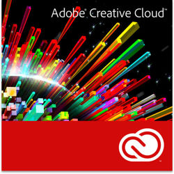 Adobe Creative Cloud for Teams ENGLISH - Subskrypcja na 12 miesięcy MIGRATION PROMO