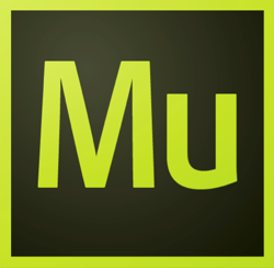 Adobe Muse CC for Teams (2015)  Win/Mac Multi European Languages