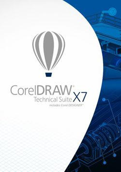 CorelDRAW Technical Suite X7 ENG Win