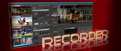 Magicsoft Recorder - Timecode + NLE Support