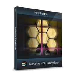 NewBlueFX Transitions 3 Ultimate