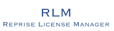 Reprise License Manager (RLM)