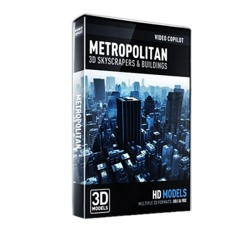 Video Copilot Metropolitan Pack (Download)