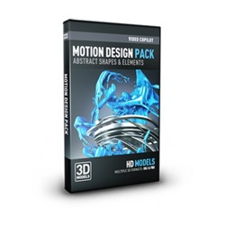 Video Copilot Motion Design Pack (Download)